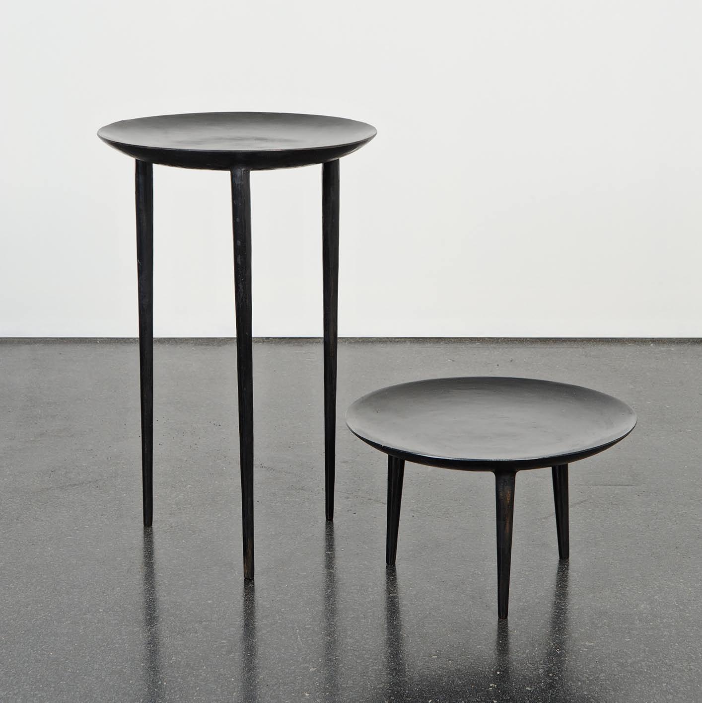 rick owens michele lamy make furniture life together. Black Bedroom Furniture Sets. Home Design Ideas