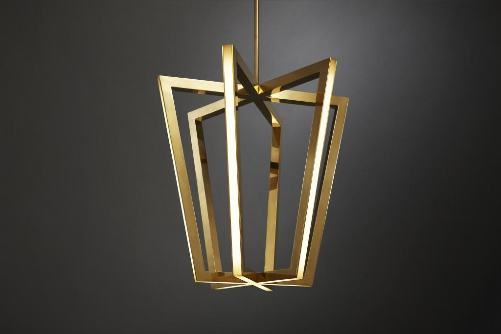 Lighting destinations at downtown design dubai for International decor lights