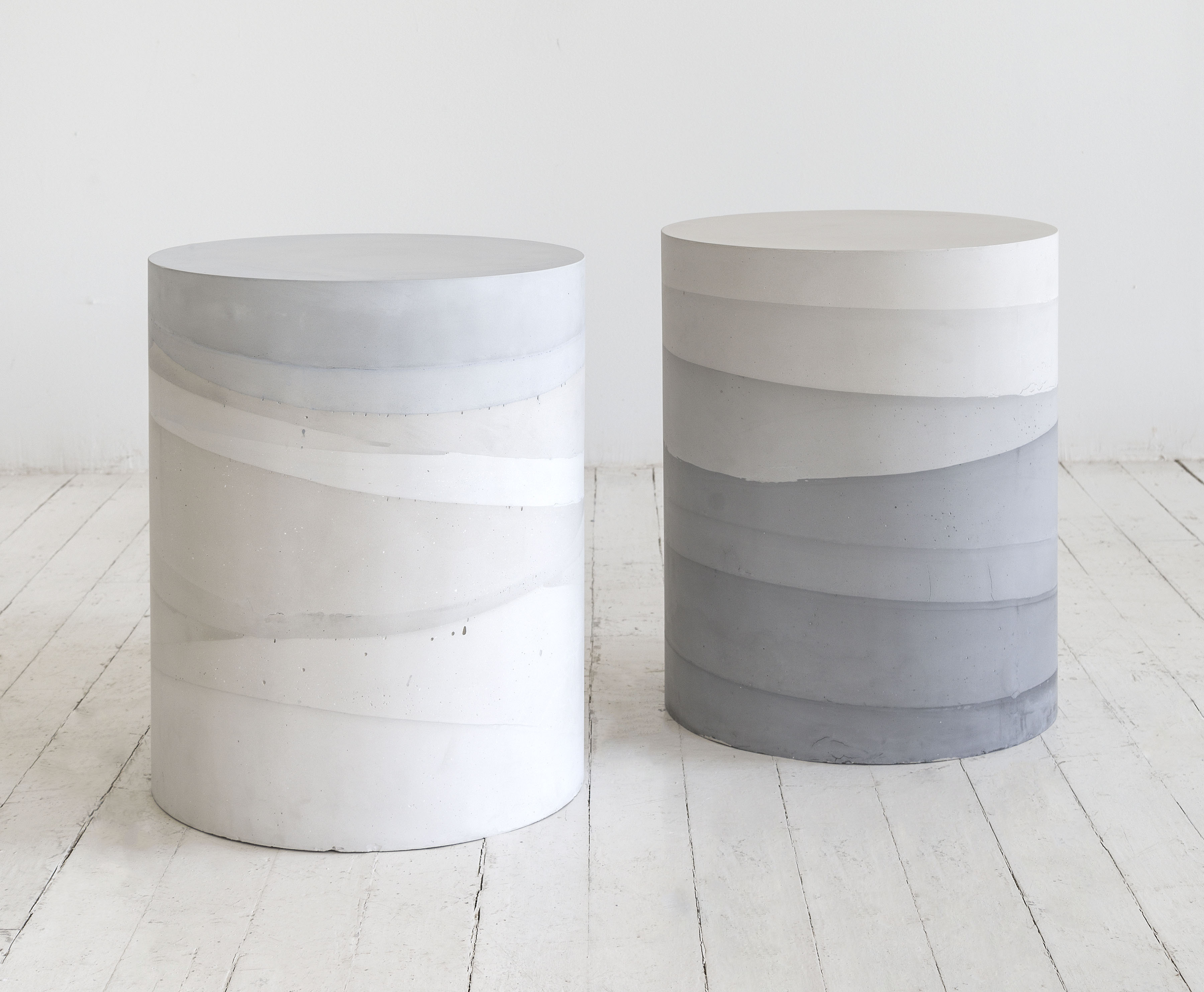 Cement Series By Fernando Mastrangelo