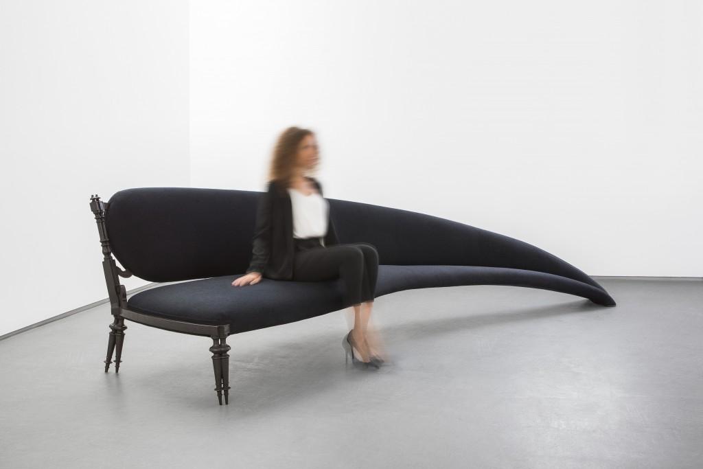 Vanishing Points by Sebastian Brajkovic, Carpenters Workshop Gallery