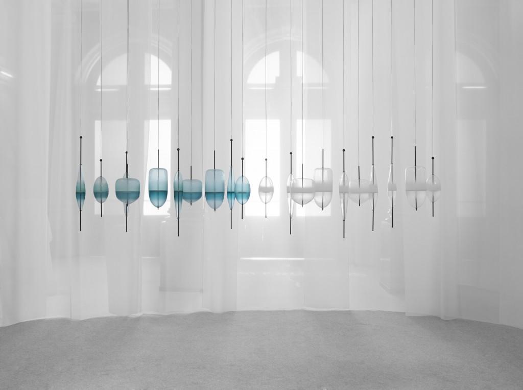 Flow T by Nao Tamura Wonderglass by Gallery S Bensimon