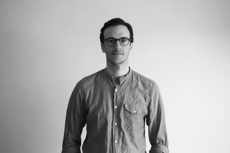 Shane Krepakevich