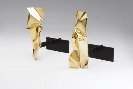 Firedogs 'Manhattan'Fredrikson Stallard, Gravity