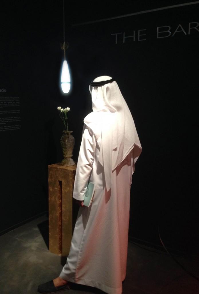 Amarist Studio at Design Days Dubai 2016 _ 7