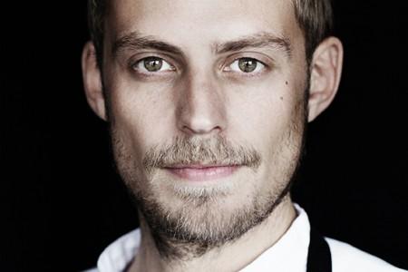 Chef Nicolai Nørregaard ©Marie Louise Munkegaard