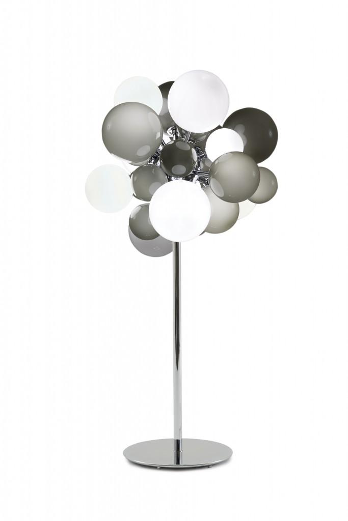 Digit Floor Lamp, 2008