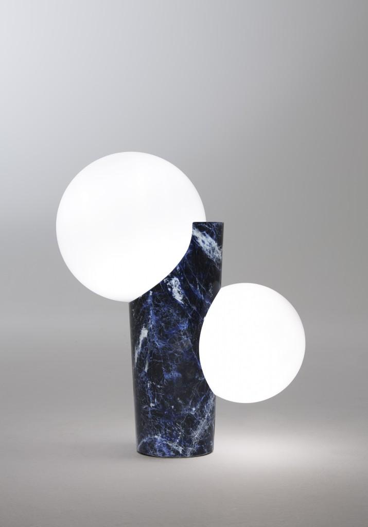 Osmosi Lamp, 2013