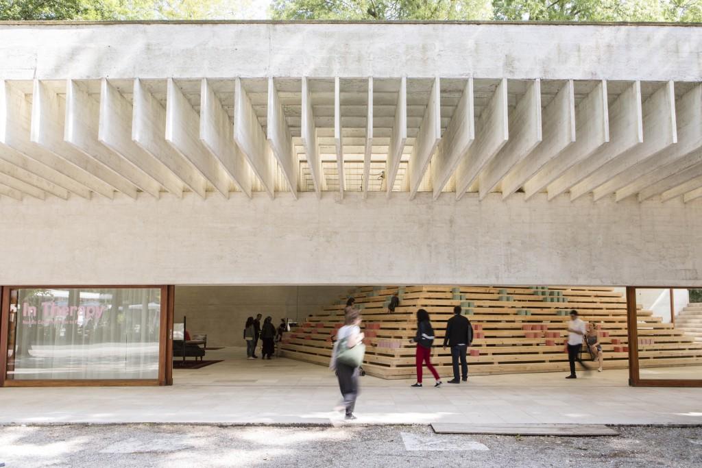 Venice architecture biennale 2016 nordic therapy tlmagazine for Biennale venezia 2016