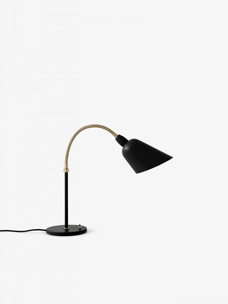Bellevue by Arne Jacobsen