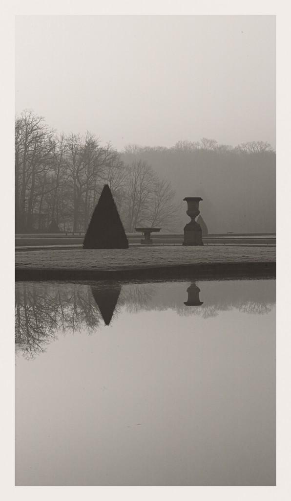 Conversation En Silence by Jörg Braüer