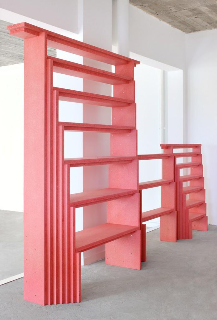 Kamer Renee Cabinet, architecten de vylder vinck taillieu, 2016 © Filip Dujardin