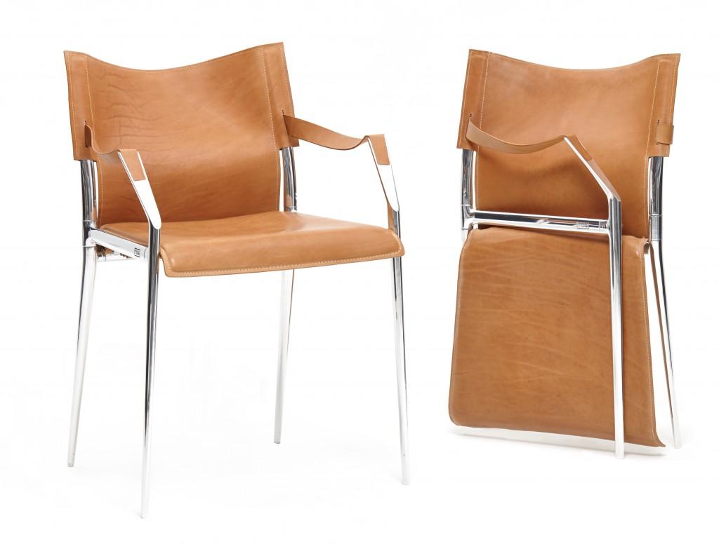 San Jon folding chair for TOG, 2014