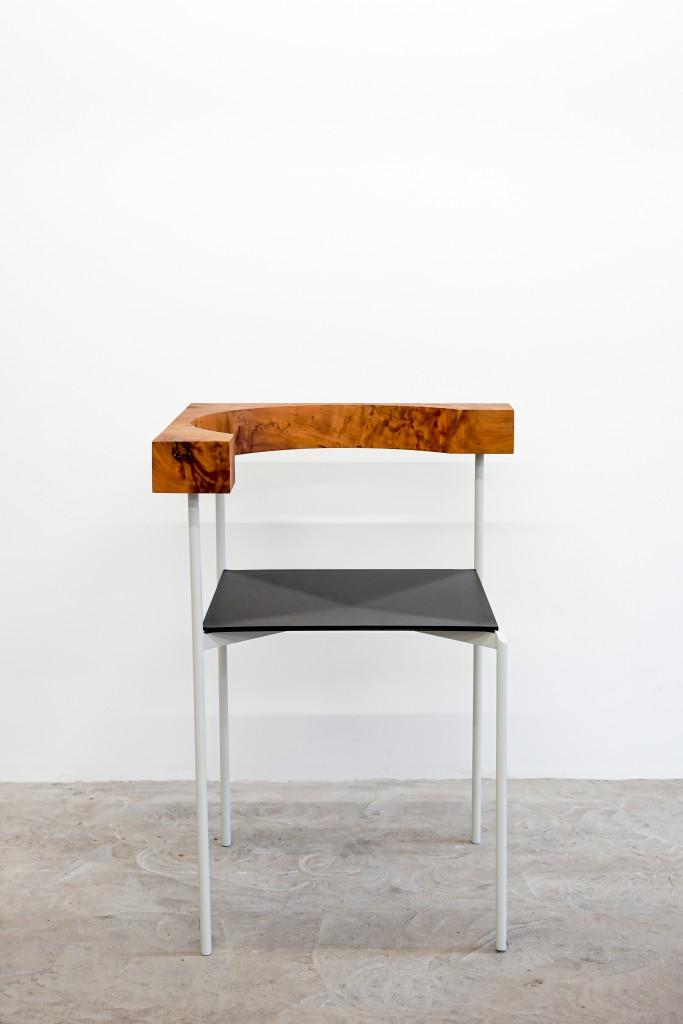 The Corner Chair, OFFICE Kersten Geers David Van Severen 2016