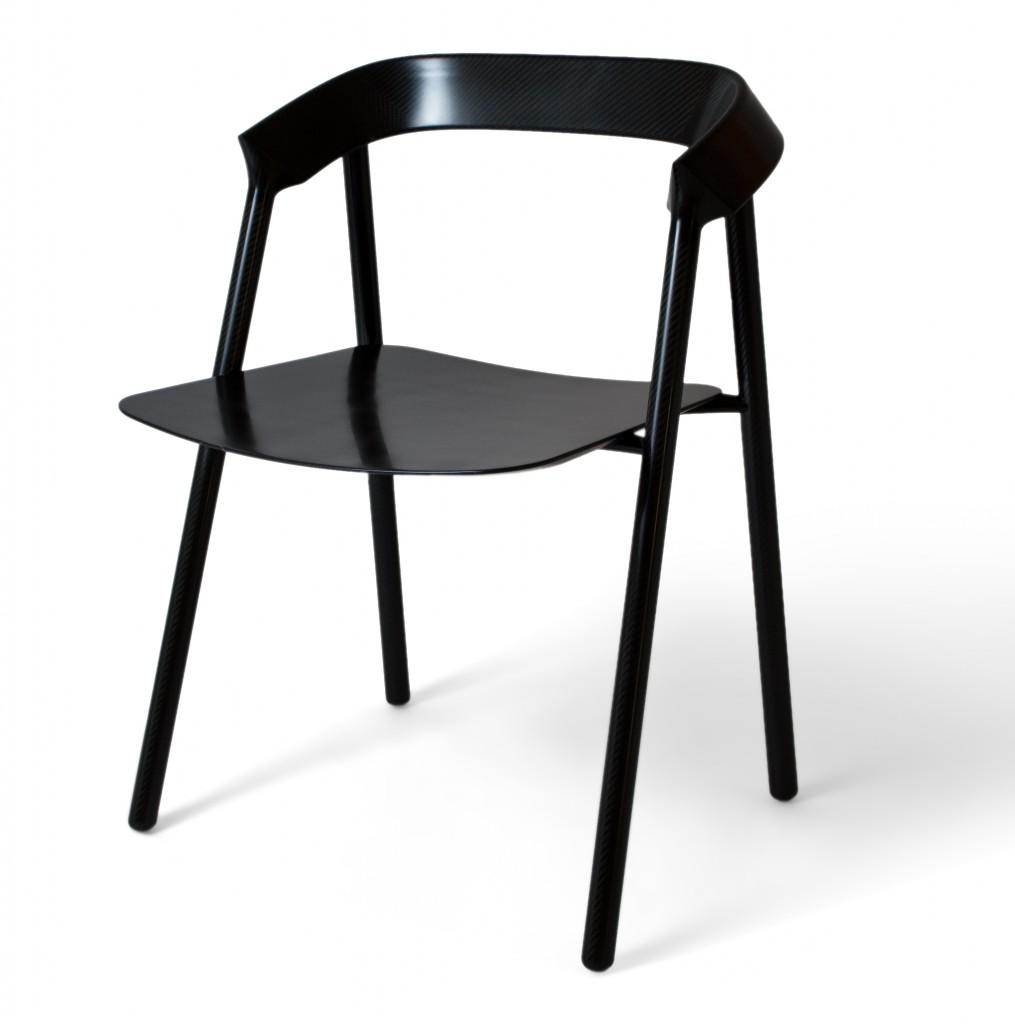 Carbon Coen Chair for DD3, 2009