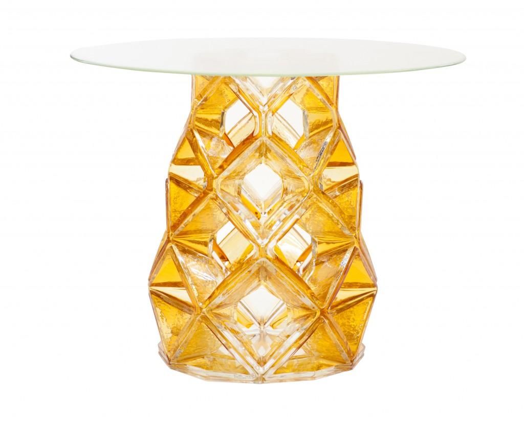 Homune Table for Lasvit, 2012