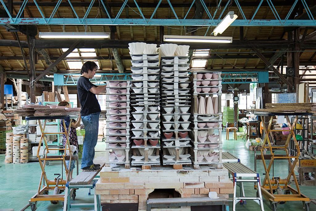 Fujimaki Seitou Pottery, Arita