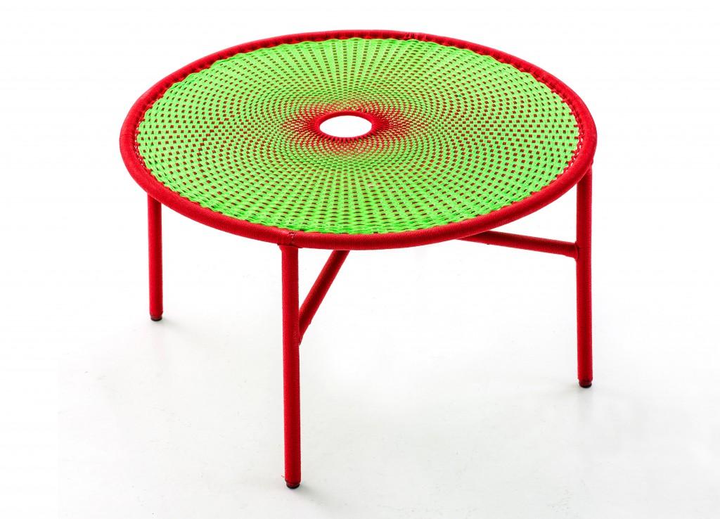 Banjooli Table for Moroso, 2013/14