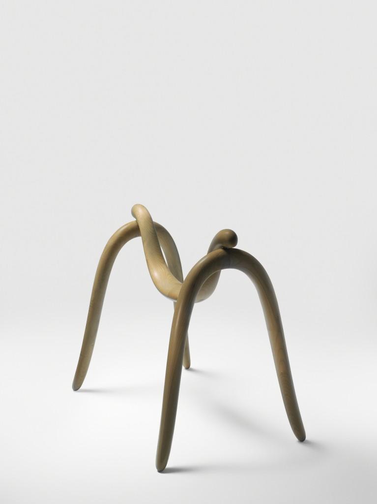 Swing by Aldo Bakker. Photo © Erik Petra-Hesmerg