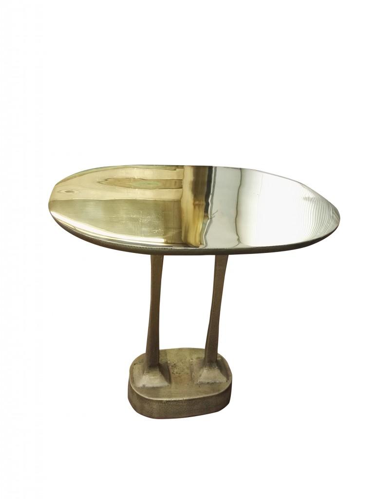 Mushroom Table By Yabu Pushelberg