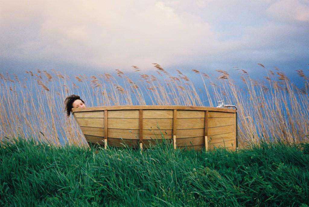 Bathboat, 2005, Photo: Elian Somers