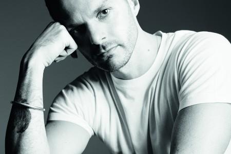 Kris Van Assche, Photo: Karim Sadli