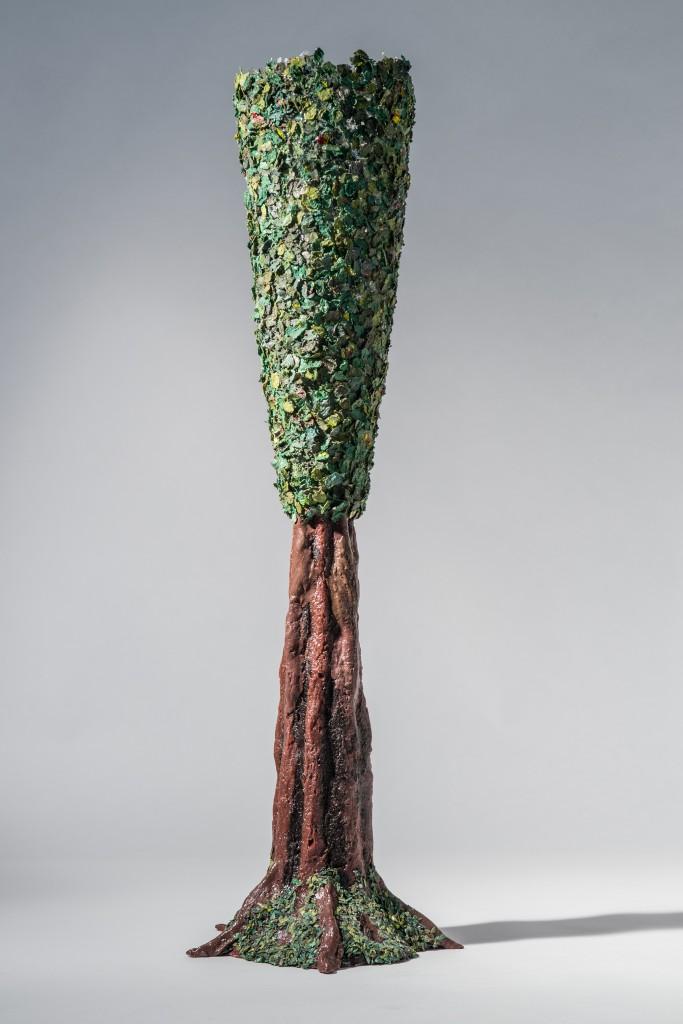 Toscana Vase (2015)
