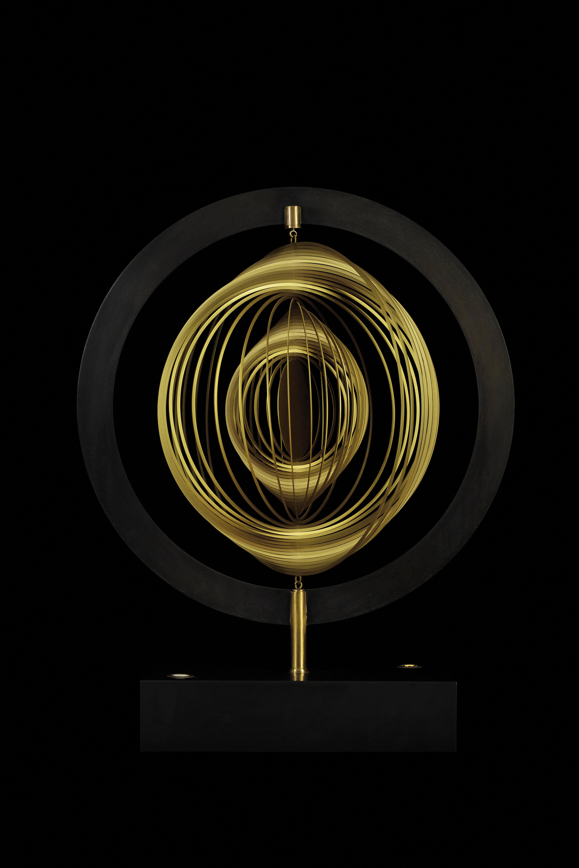 Spirale II by Marie Munier (Lebanon)