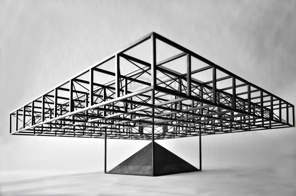 JODH 'joinery' by Antidote Art & Design & Coalesce Design Studio (Pakistan)