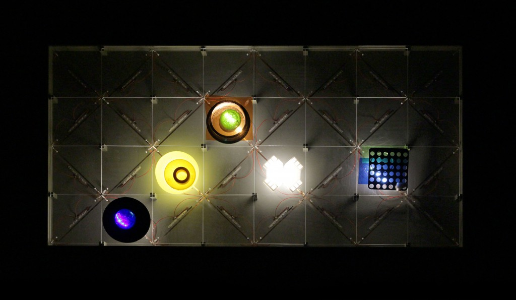 One Minute Lamp by Studio Catinca Tilea