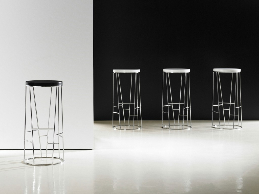 Forest for Bernhardt Design (2011)