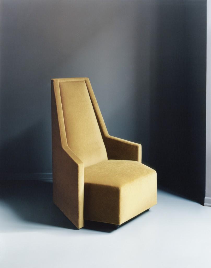 Lavina armchair