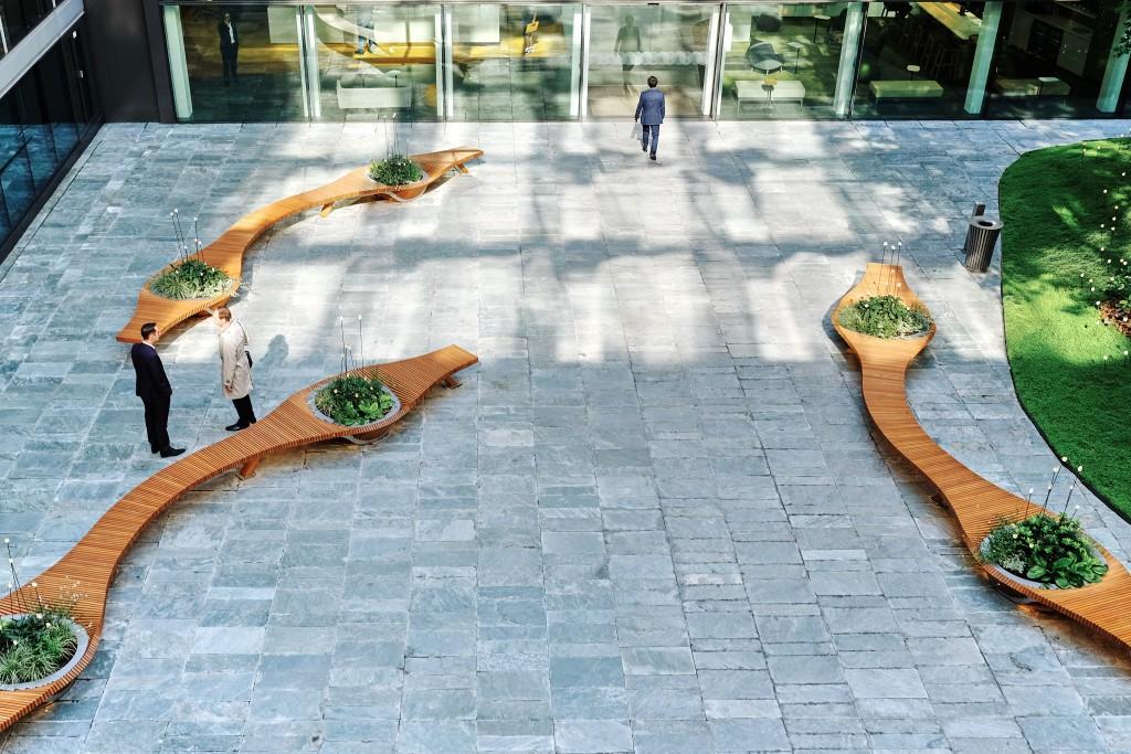 Urban Botanic Twist