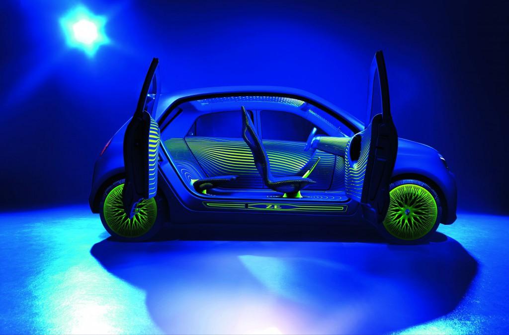 Renault Twin Z concept car (2012-2013)