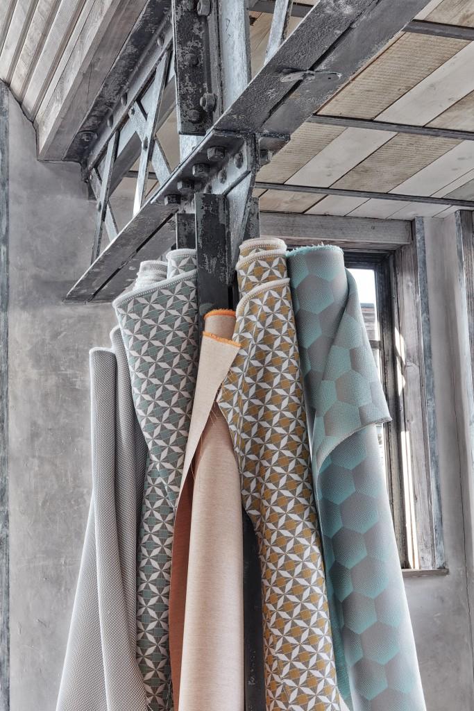 Sunbrella performance textiles