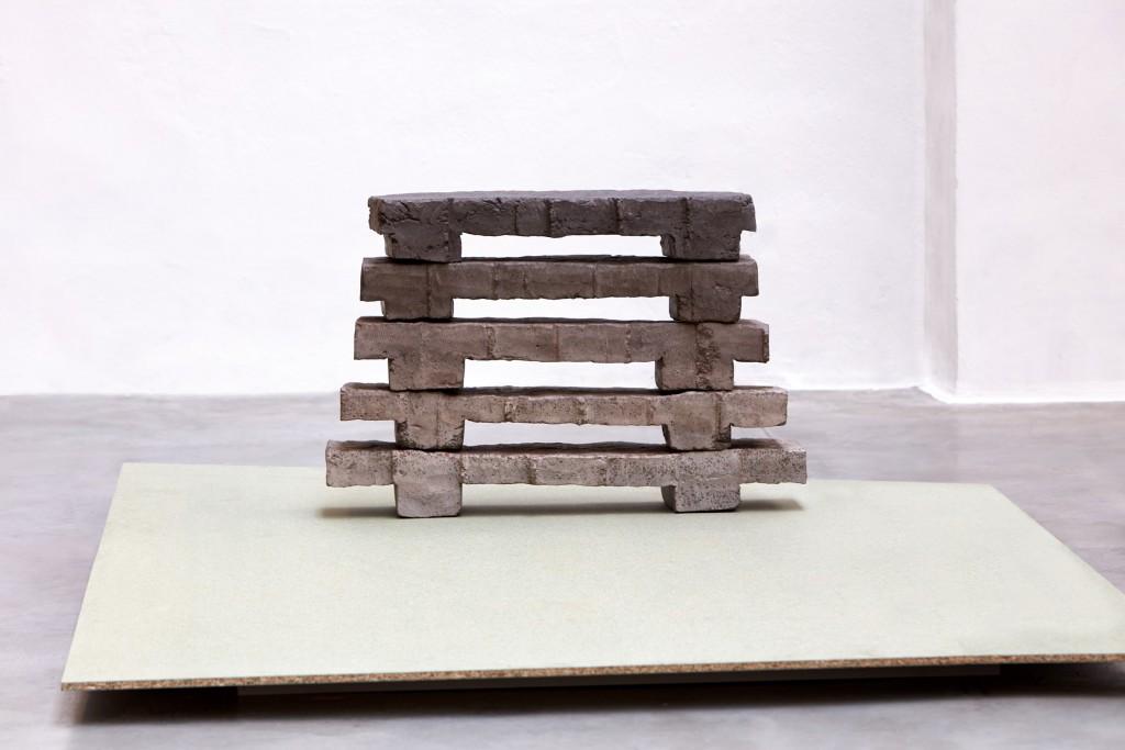 New Primitives by Bram Vanderbeke