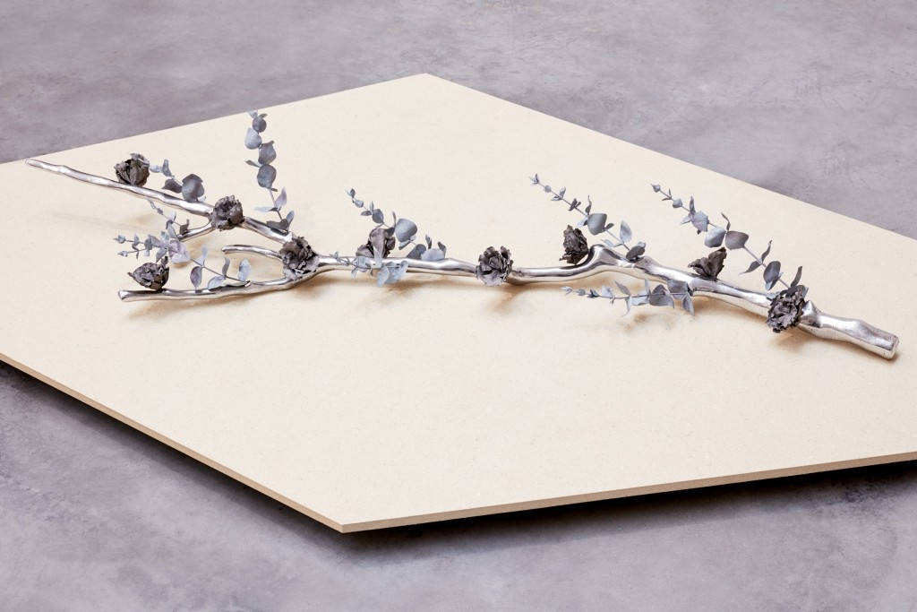 Metallic Transformation by Hongjie Yang