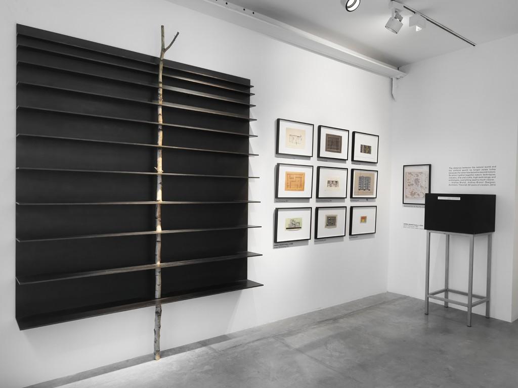 Photo: Christopher Burke Studio