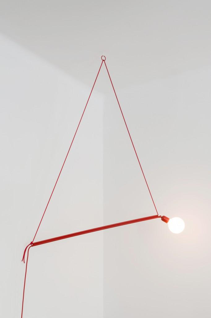 Drei light by Katrin Greilling