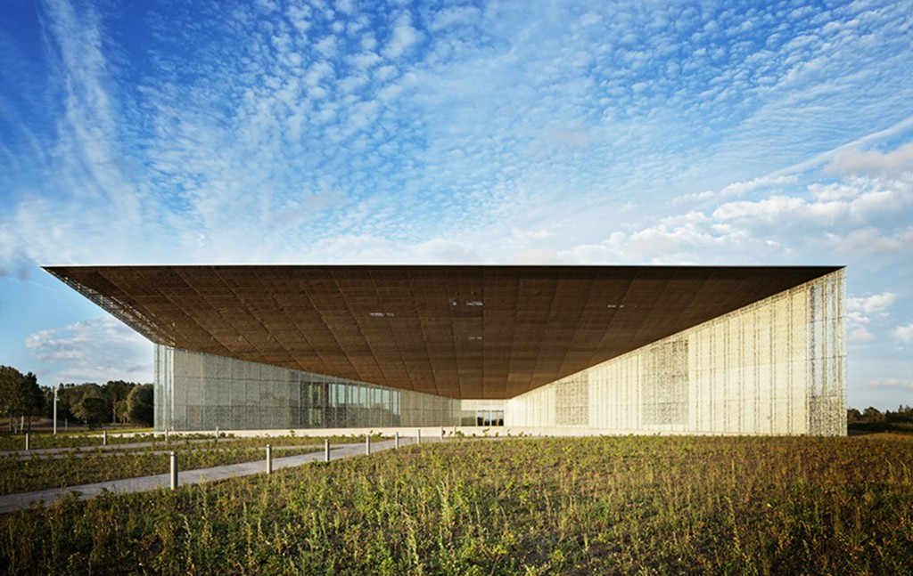 Estonian National Museum Park