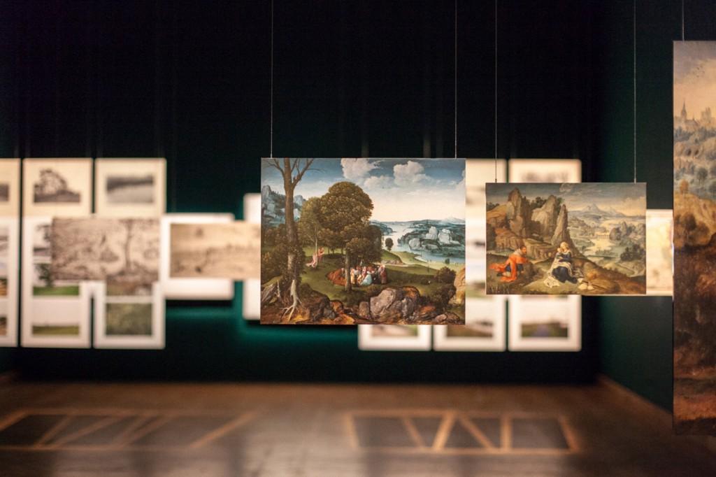 Bozar Exhibition