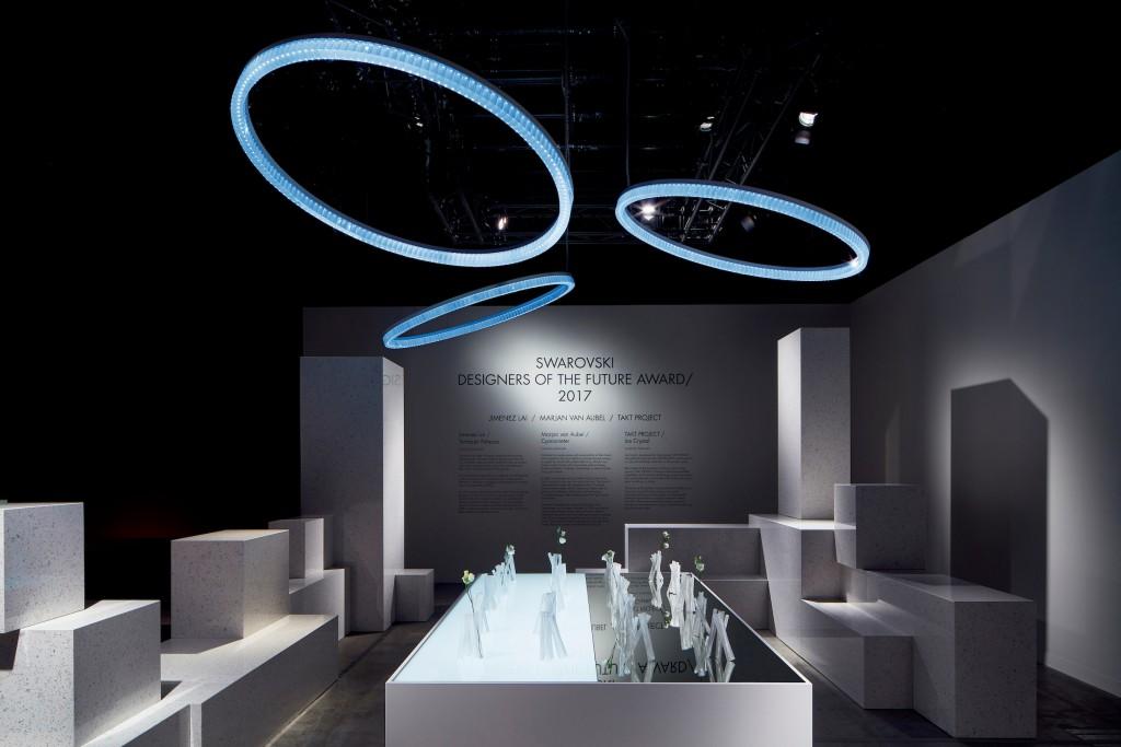 Swarovski Designers of the Future 2017 Design Basel