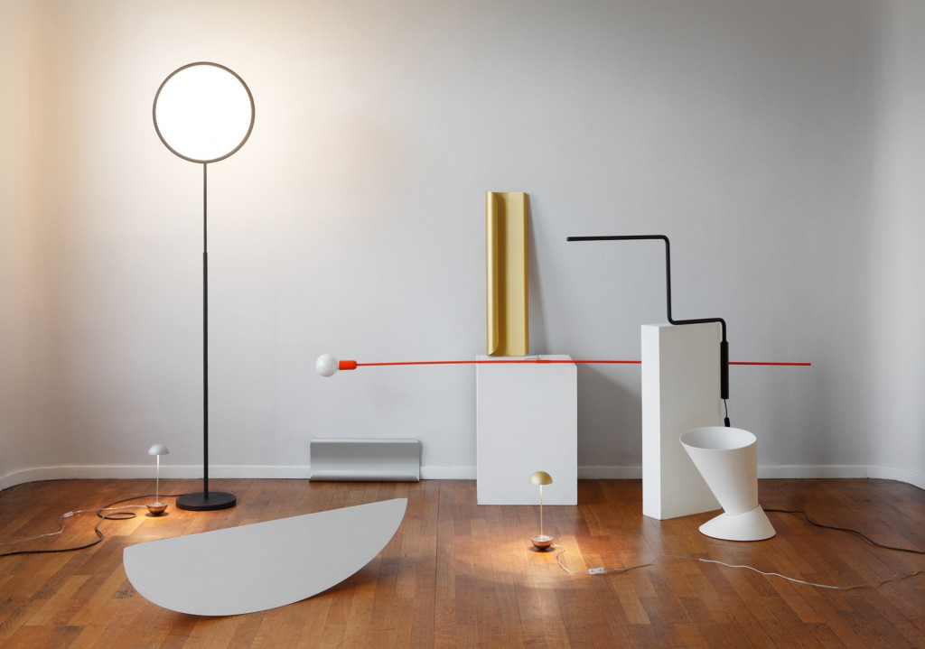 Graduate of la Cambre Arts Visuels, Belgian Nathalie Dewez specialises in the design of luminaires. Her work, a perfect combination of functionality and aesthetic, will be the subject of an exhibition and conference at Flagey.