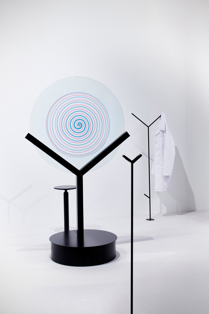 Glass Spinner for AGC