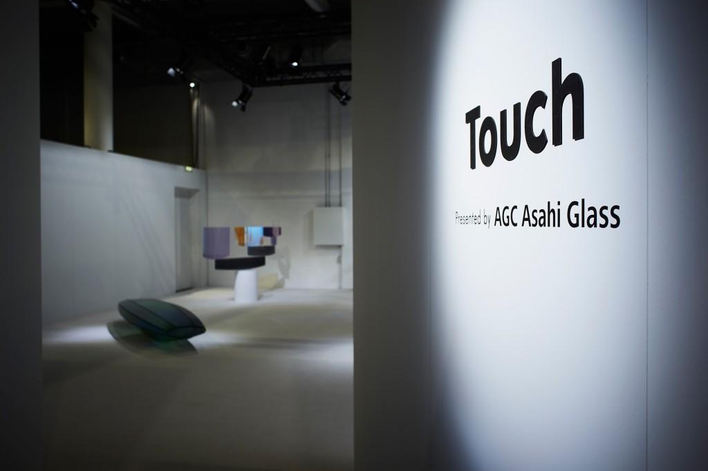 Touch exhibition at Milan Design Week