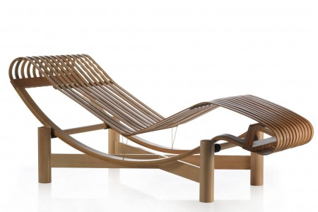 CASSINA  Outdoor Tokyo - Charlotte Perriand