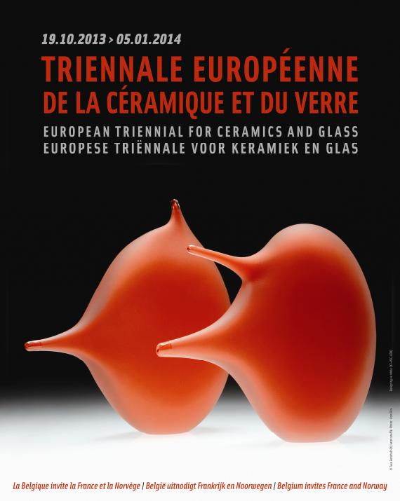 Glass and Ceramics Triennial