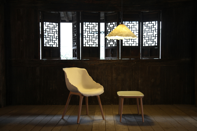 Luo bamboo paper lamp 4