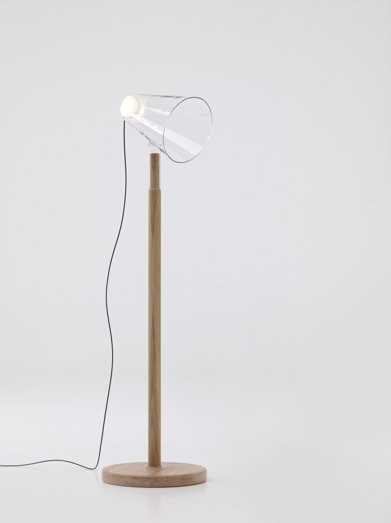 Sibling Lamp By Frederik Delbart Tlmagazine