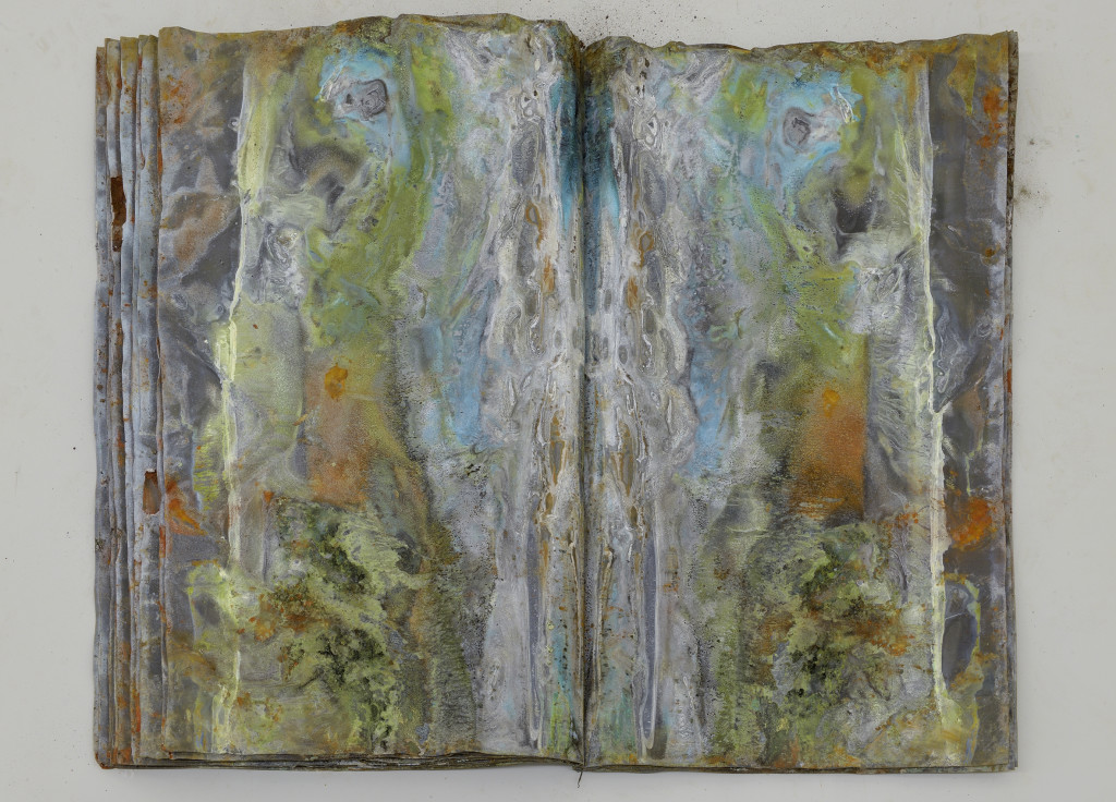 46A. Anselm Kiefer, Under