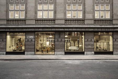 GUBI Store_Front